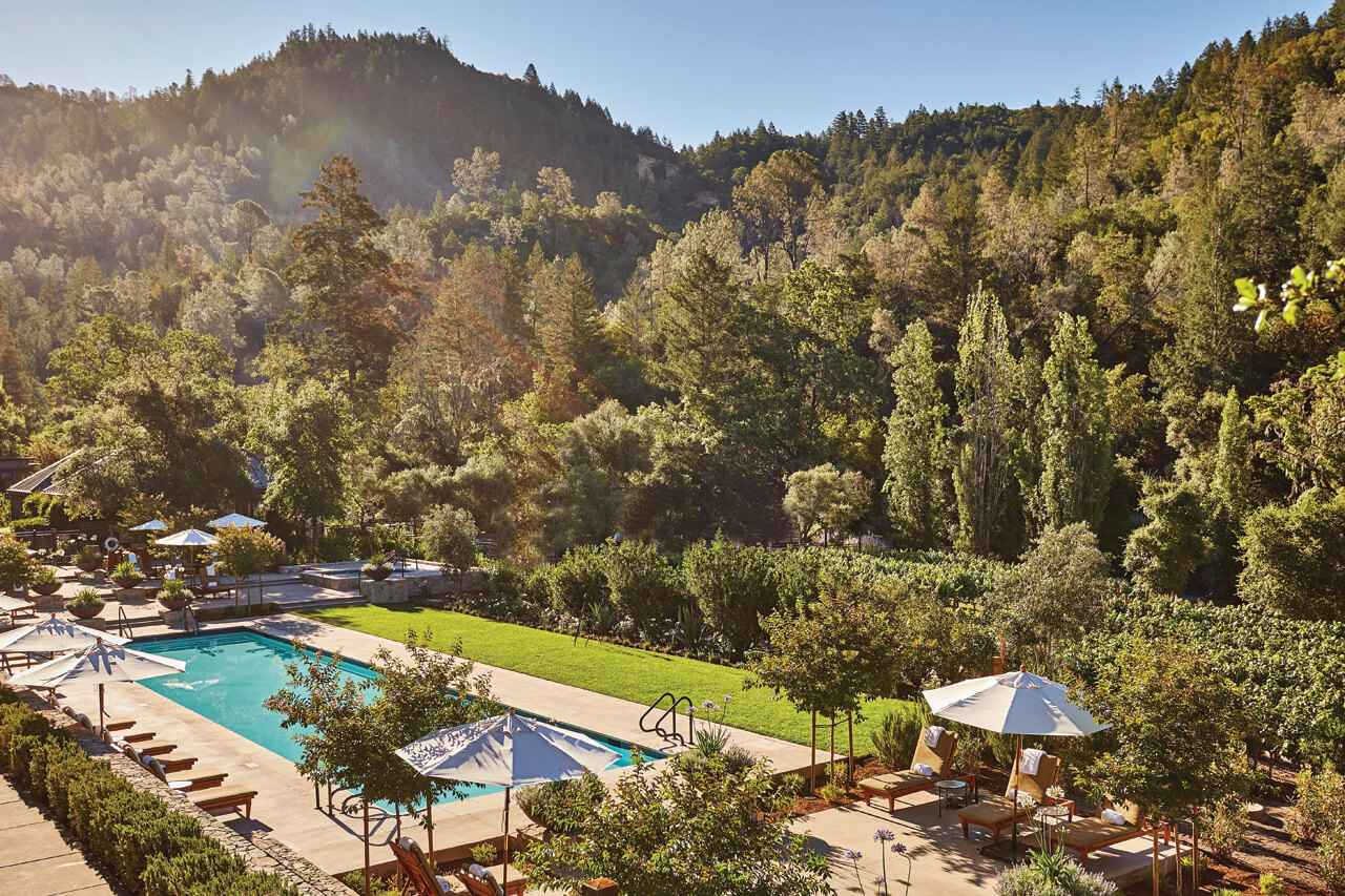 best time to visit napa honeymoon & romance | napa valley resorts