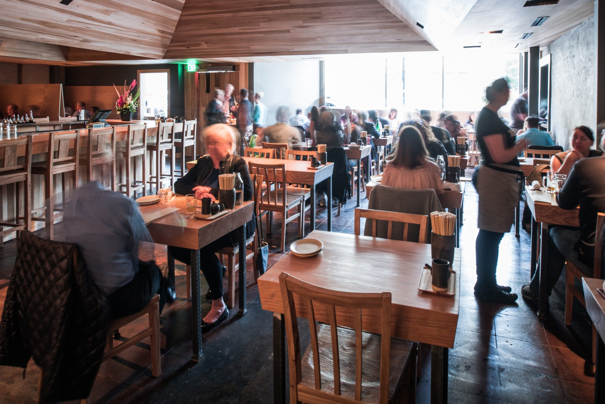 What S New And Hot In The Napa Valley Dining Libation Scene We Have Become