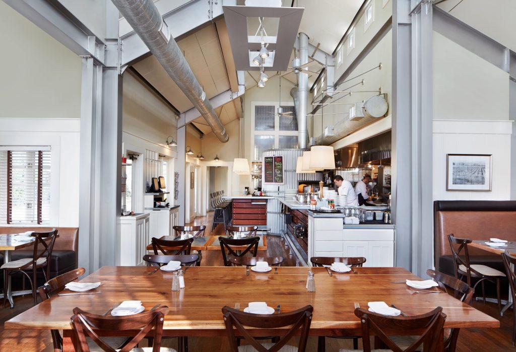 Napa Valley Restaurants